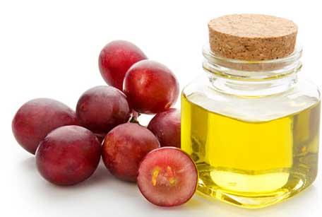 Manfaat minyak biji anggur untuk rambut