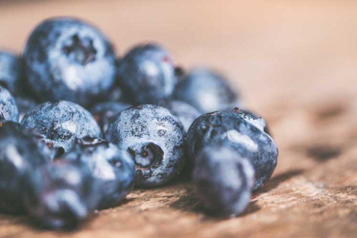 Manfaat blueberry untuk kesehatan