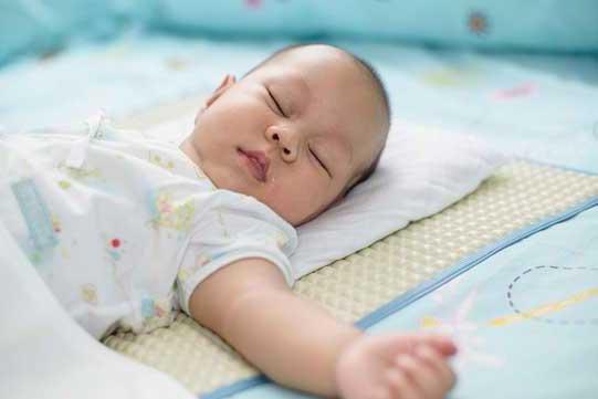 manfaat tidur siang untuk kesehatan dan kecantikan