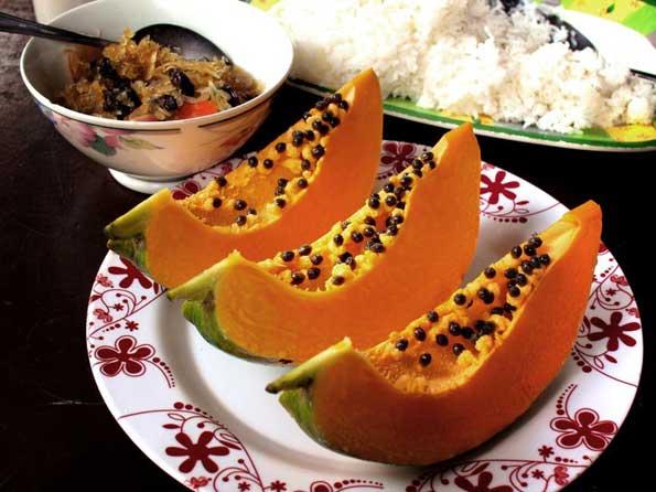 manfaat buah pepaya untuk ibu hamil