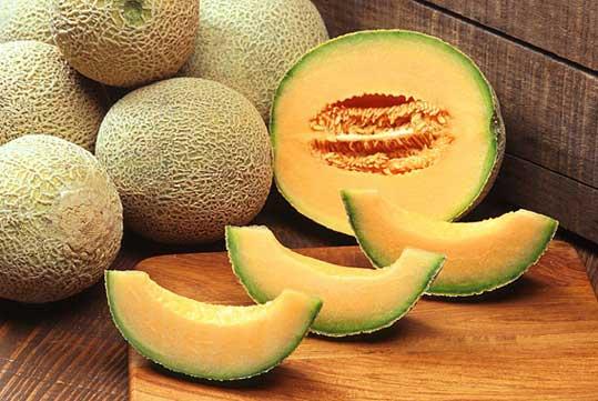 manfaat melon untuk kesehatan