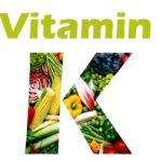 manfaat vitamin K untuk kesehatan