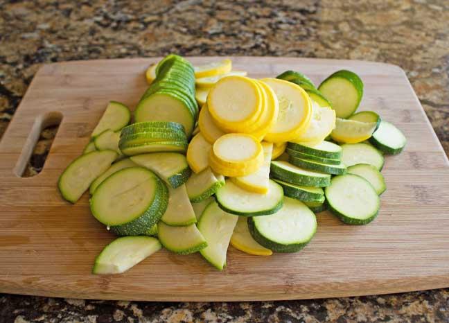 baby zucchini jemmy