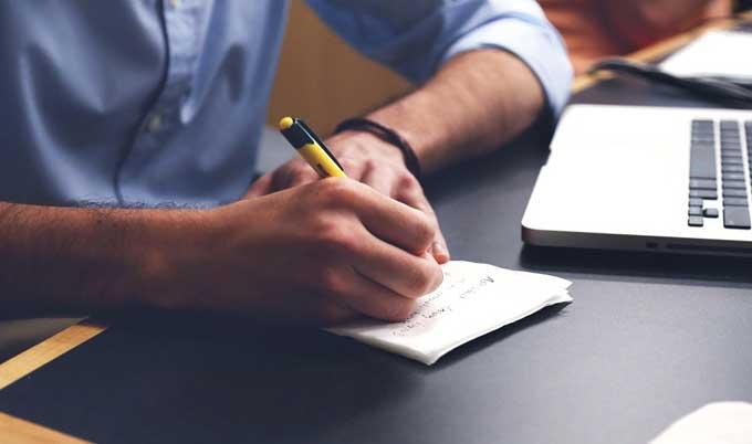 Cara menulis artikel di blog agar SEO friendly