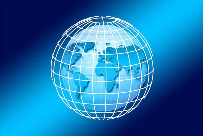 Pengertian globalisasi