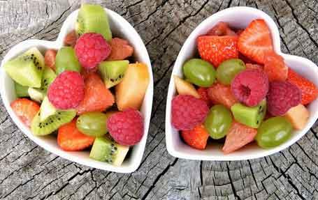 Cara memutihkan wajah dengan buah