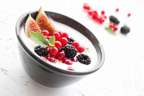 Cara memutihkan wajah dengan yoghurt
