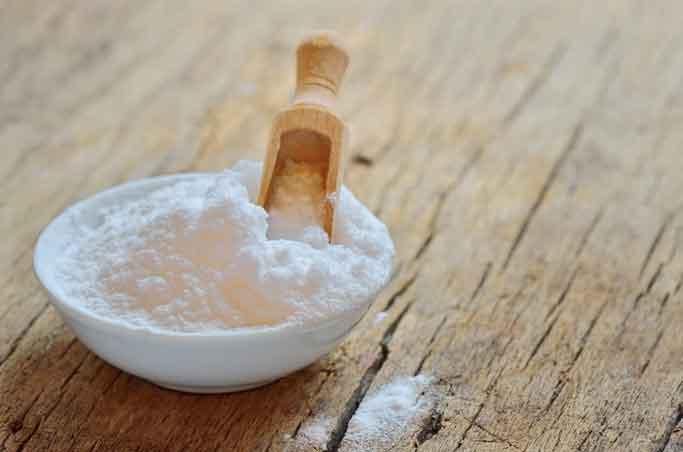 manfaat baking soda untuk wajah