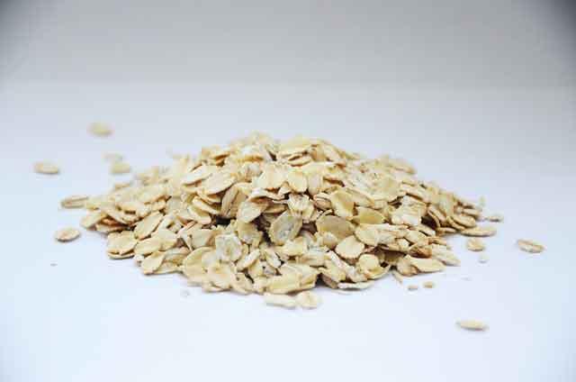 manfaat masker oatmeal untuk wajah