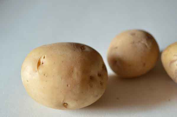 Manfaat masker kentang untuk kulit wajah