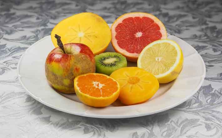 buah sehat untuk kulit