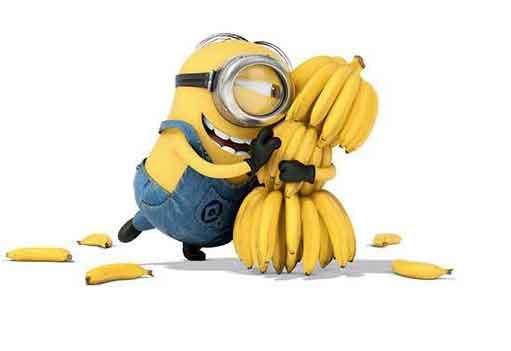 cara membuat masker pisang