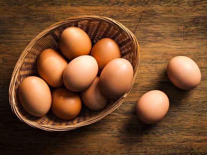 Cara Membuat Masker Telur