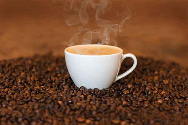 manfaat masker ampas kopi