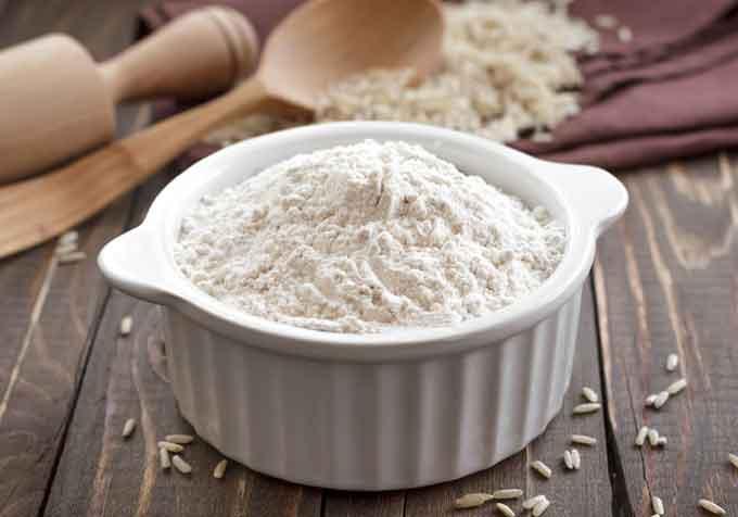 Manfaat masker beras untuk kulit wajah