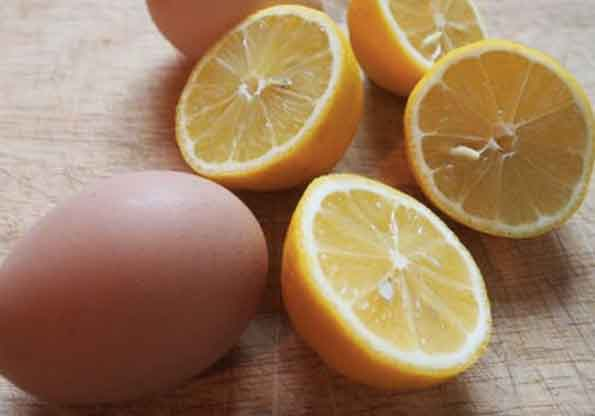 Manfaat Masker Putih Telur Dan Jeruk Nipis Untuk Wajah Berjerawat