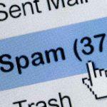 arti kata spam