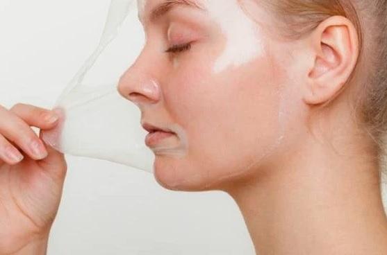 Cara membuat masker gelatin