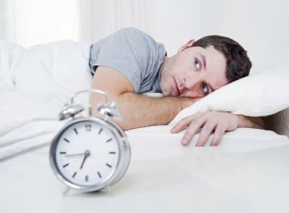 arti kata insomnia