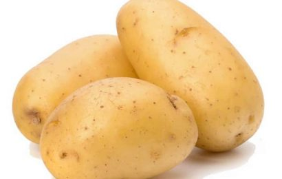 Efek samping masker kentang