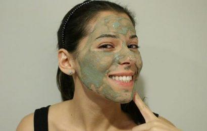 Efek samping masker spirulina