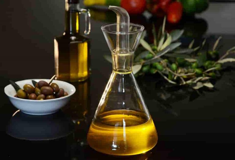 6 Kandungan minyak zaitun serta manfaatnya untuk kesehatan