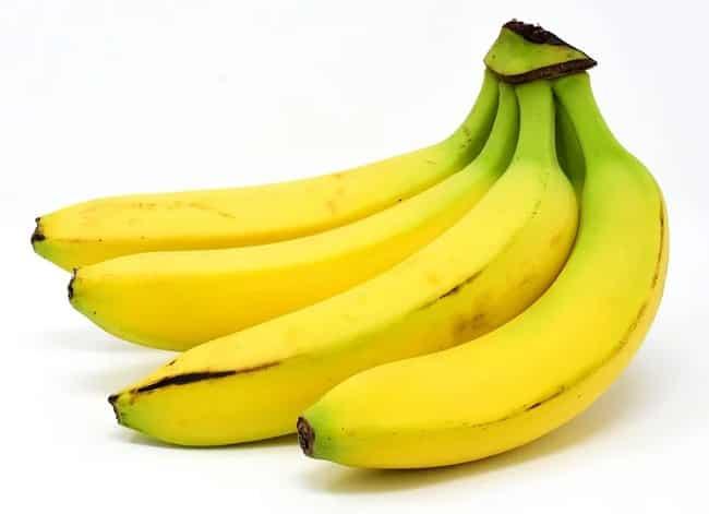 Kandungan buah pisang