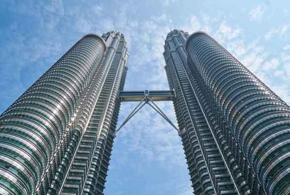 Karakteristik negara Malaysia