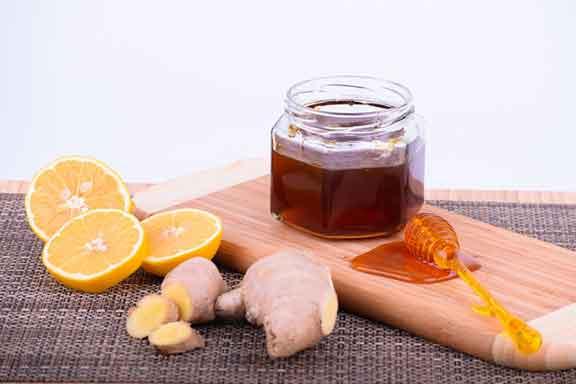 Manfaat masker madu dan lemon
