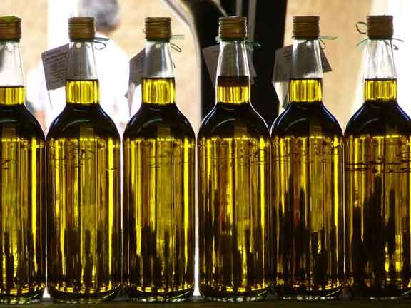 manfaat minyak zaitun untuk pria