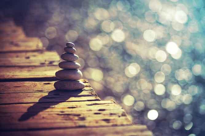 Cara menenangkan hati dan pikiran