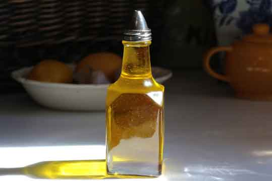 Efek samping minyak bulus