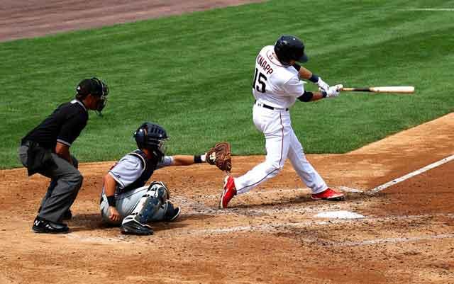 Sejarah baseball