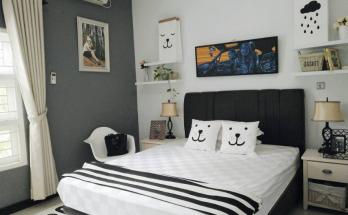 gambar kamar tidur sederhana