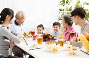 Pola Makan Sehat Yang Wajib Anda Lakukan Saat Dirumah