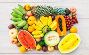 Apa Manfaat Makan Buah