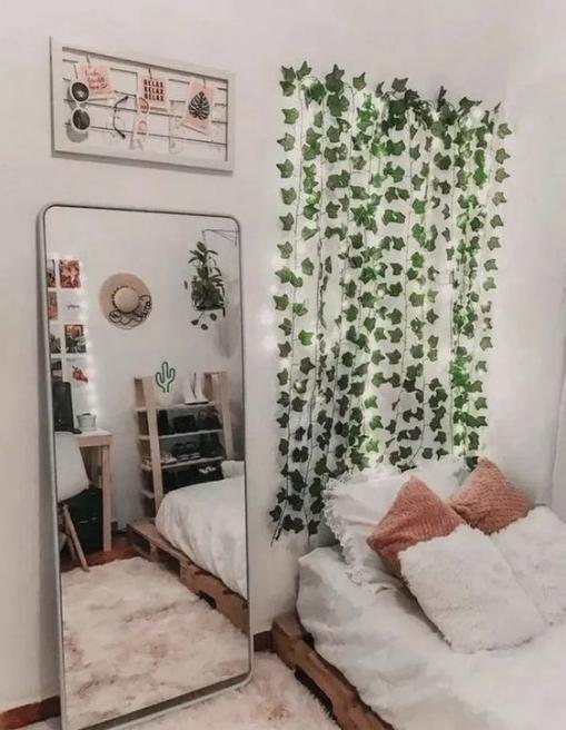 cara menata kamar tidur