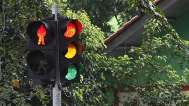 Lampu Lalu Lintas Memiliki Prinsip Kerja Dari Rangkaian Listrik June 2021