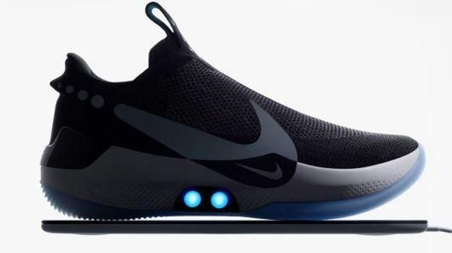 merk merk sepatu terkenal