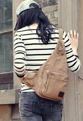 gambar tas samping wanita