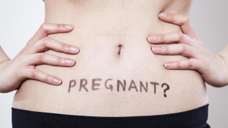 ciri ciri hamil 2 minggu