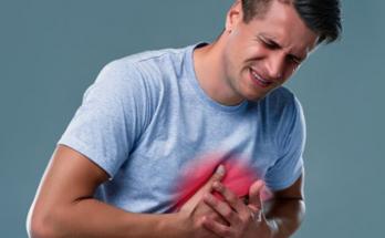 ciri ciri penyakit jantung