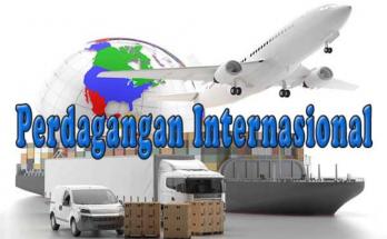 jelaskan manfaat dari perdagangan internasional