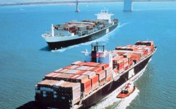 jelaskan manfaat perdagangan antar pulau