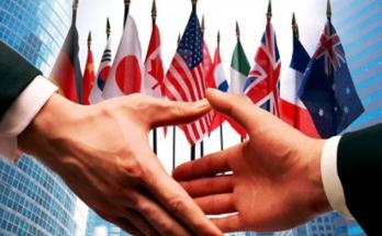 manfaat hubungan internasional di bidang ideologi