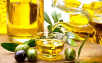 manfaat minum minyak zaitun