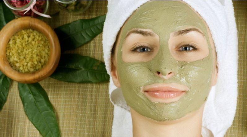 Manfaat Greentea Untuk Wajah