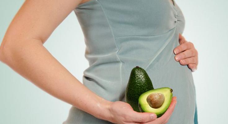 manfaat alpukat untuk ibu hamil
