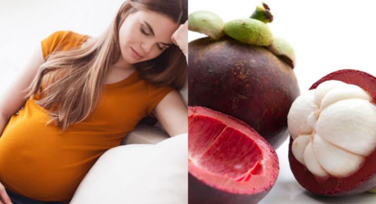 manfaat buah manggis untuk ibu hamil