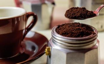 manfaat kopi tanpa gula
